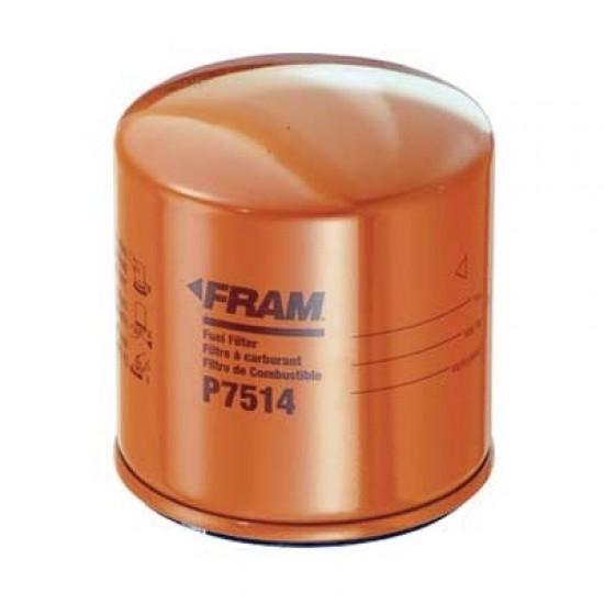 FILTRO DIESEL 20 X 1.5 MM P7514 FP590F ID20MMX1.5MM OD3 H2.875