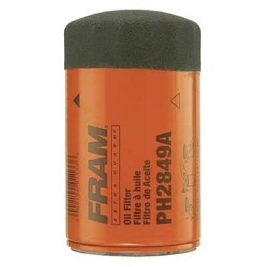 FILTRO ACEITE PH-2849A ID20MMx1.5MM OD2.984 H4.922