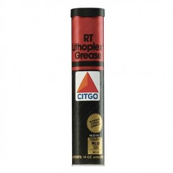 GRASA CITGO LITHOPLEX RT COMPLEX ROJO NO. 2 14 OZ 655340001080.