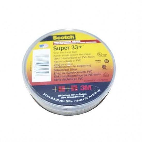 GUTAPERCHA 3M SUPER 33 PLUS 3/4 X 66 PIES