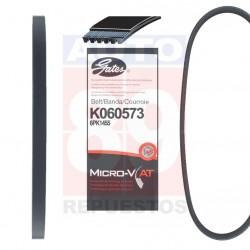 CORREA MICRO-V 6PK1455