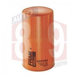 FILTRO ACEITE CATERPILLAR PH3335FP LFP-4005 P554005 B99 ID1 1/2-16 OD5.44 H12.05