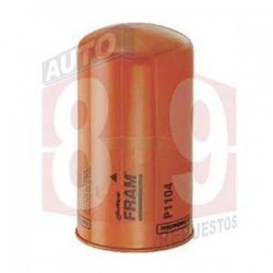 FILTRO DIESEL CATERPILLAR INTERNATIONAL ETC P1104 LFP3692F LFP440F P557440 ID1-14 OD3.8 H6.97