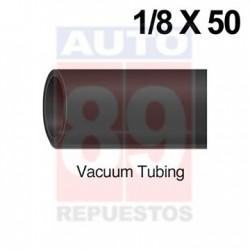 MANGUERA VACIO 7/64 X PIES EL ROLLO TIENE 50 PIES