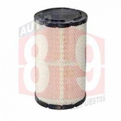 FILTRO AIRE CA8029 LAF-5733 P831883 RS3540 IDB4.88 IDTCLOSED OD8.09 H14.63
