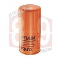 FILTRO HIDRAULICO TRANSMISION AUTOMATICA MACK LFH-4223 P3613 P550223 BT359