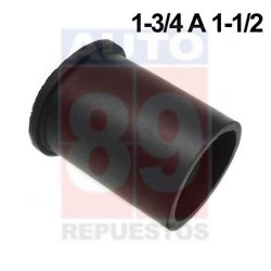 REDUCTOR MANGUERA 1-3/4 A 1-1/2