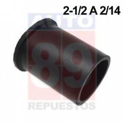 REDUCTOR MANGUERA 2-1/2 A 2/14