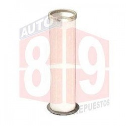 FILTRO AIRE TRACTOR MASSEY FERGUSON CA2557SY LAF-1793 P154003 PA2489 IDB2.16 IDT0.66 ODB3.14 ODT2.53 H9.88