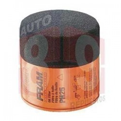 FILTRO ACEITE OLDSMOBILE PH-24 PH25 P550224 B39 ID13/16-16 OD3.78 H4.05