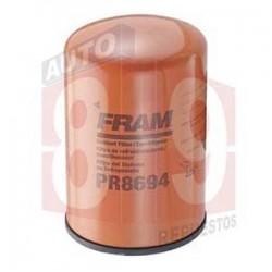 FILTRO AGUA CUMMINS ISX M36 X 2.0 PR8694 PR8693 LFW-2127 P550867 B5087