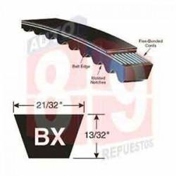 CORREA TRI-POWER V BX82