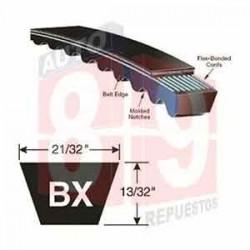 CORREA TRI-POWER V BX87