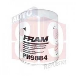 FILTRO AGUA MACK VOLVO WHITE 16MMX1.5 BW5141 PR9884 LFW-5141 P552096
