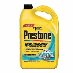 COOLANT PRESTONE CELESTE CARRO EUROPEO GALON