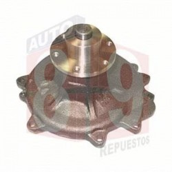 BOMBA AGUA INTERNATIONAL NAVISTAR IHC DT466 DT360 US3710 685155C92 685155C91 685155C95 735327C91