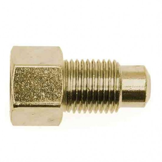 ADAPTADOR REDUCTOR FRENO 12 MM MACHO 10 MM HEMBRA