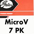 MICRO V 7PK