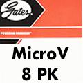 MICRO V 8PK